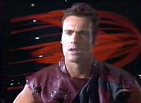 Michael Shanks as The Balance of Judgement