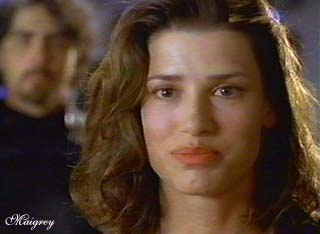 sara sorbo appears as dylan hunt s fiancee sara riley in the episode